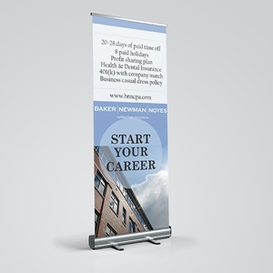 Picture of Trade Show Banner